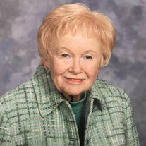 Betty  A. Thomas
