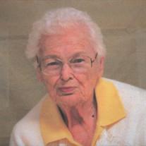 Mrs. Elva Mae Eareckson