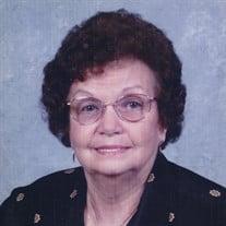 Hallie B. Owens