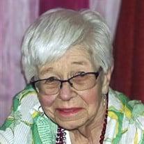 Marian G. Van Kampen