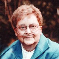 Mary Jane Purczynski