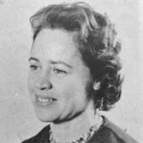 Aretta L. Gribben