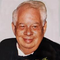 Frank A. Hudson Jr.