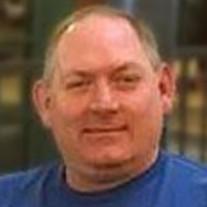 Scott Lewis Webb II
