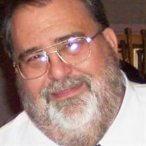 """Richard  E. """"Big Al"""" Allen"""
