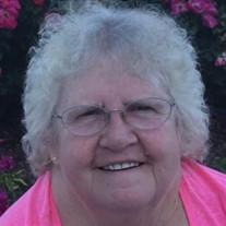 Elizabeth 'Beth'  Ann Lewis