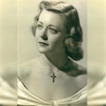 Margaret Schneider Wynn Claiborne