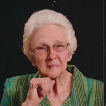 Mrs. Claudine Mauldin