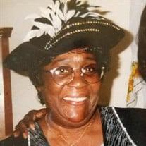Ms.  Geneva McDougald