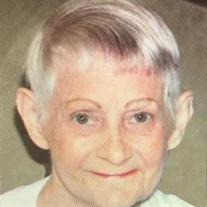 Barbara A. Endicott-Varner