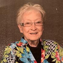Shirley Ann Lane