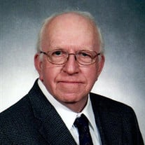 James W.  Maiden Jr.