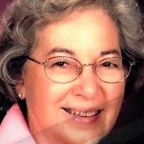 Mary Lou  Baggett