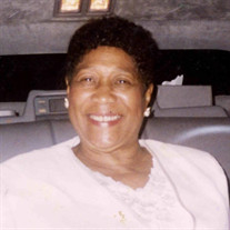 Ann E. Taylor-Walker