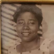 Miss. Rosie L. Gibson