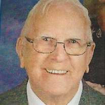 Bernard Carlton Blunt