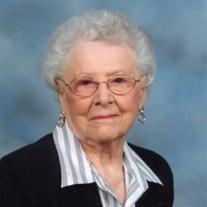 Mae O Phillips