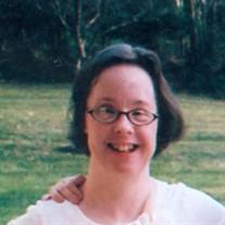 Katherine Theresa Broadhurst