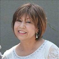 Margaret Romero Lopez