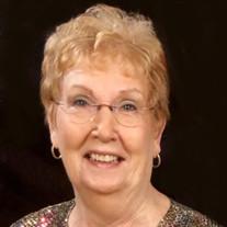 Leda M. Farnham