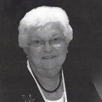 Irene Eleanor Brunskill