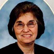 Maria Aurora Salazar