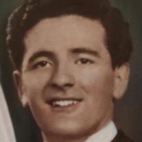 Henry P.  Caponi