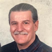 Russell Paul Wingerd