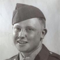 Mr. Wilson W. Hoerichs
