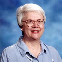 Betsy Jane  Jackson