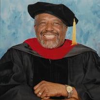 Rev. Dr. Allen Elizenberry