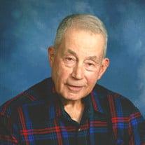 """Kenneth M. """"Ken"""" Rueth"""