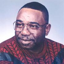 Mr. Willie Gene Clayton