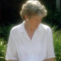 Doris Cooksey