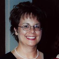 Ms. Karen Marie King
