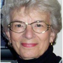 Virginia Louise Prather