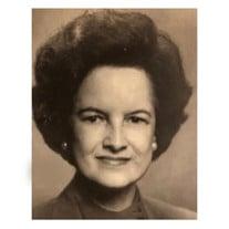 Dr. Elizabeth Latimer Jaffe