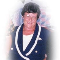 Ms. Barbara Jean Vermillion