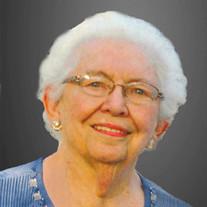 Dorothy Anna Gerken