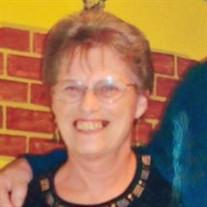 Linda  Lou Ermel