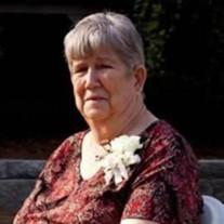 Mrs. Patricia Ann McRae