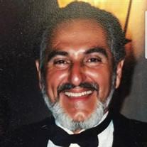 Edward Michael Falterman