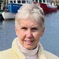 Joyce Prestwich Davis