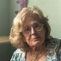 Mrs Roberta Helen Dorsey