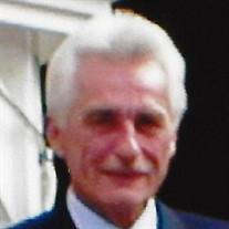 Keith Alan Wallace