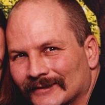 John Paul Blaser
