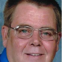 Mr Craig A. Tomlin