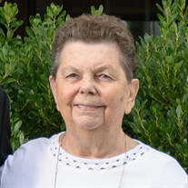 Mary K. Beers