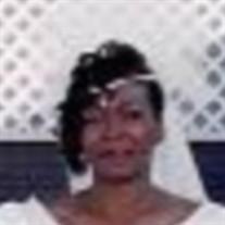 MRS. SONIA THOMAS HAMPTON