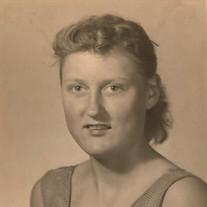 Rosa Christine Collins